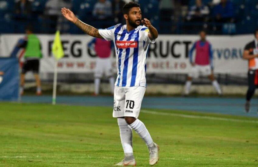 Flores s-a dovedit cea mai bună achiziție făcută de ieșeni în vară. A fost monitorizat la un moment dat de Steaua Roșie Belgrad