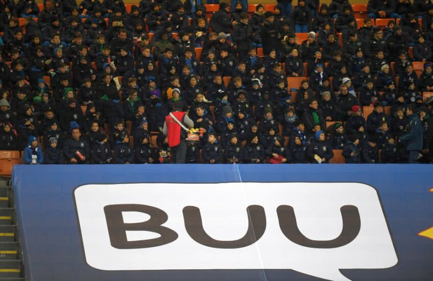 Inter-Sassuolo Foto: Reuters