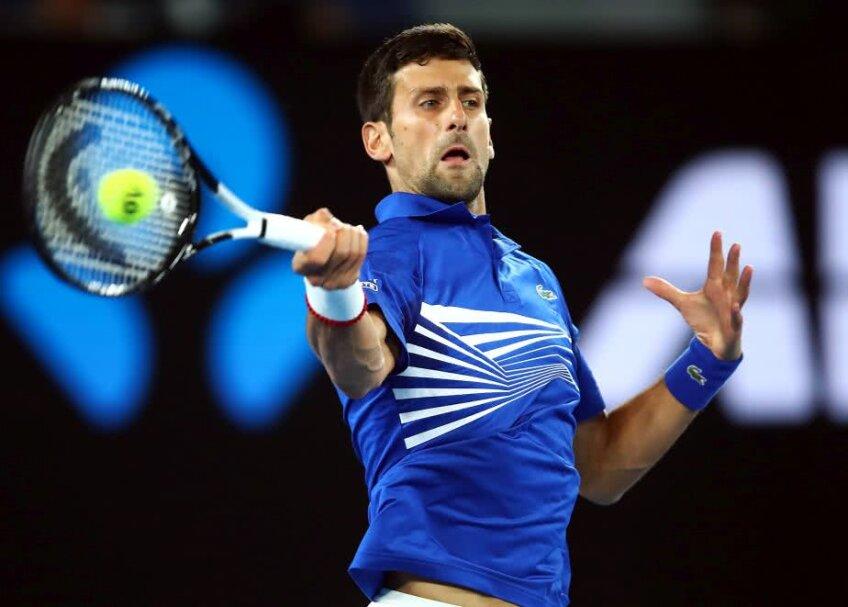 Novak Djokovic, Australian Open, foto: Guliver/gettyimages