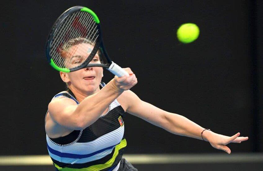Simona Halep // Australian Open