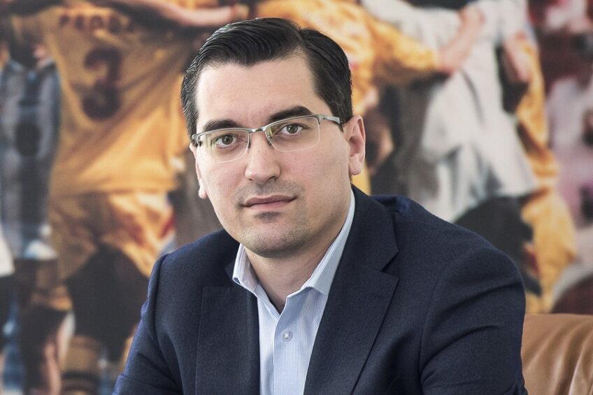 Răzvan Burleanu