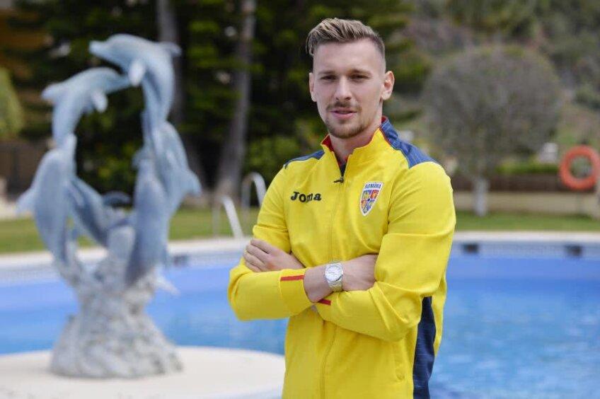 Vara trecută, Radu a fost vândut de Inter la Genoa pe 8 milioane de euro. În iunie, clubul milanez în poate răscumpăra pe portarul român cu 12 milioane de euro