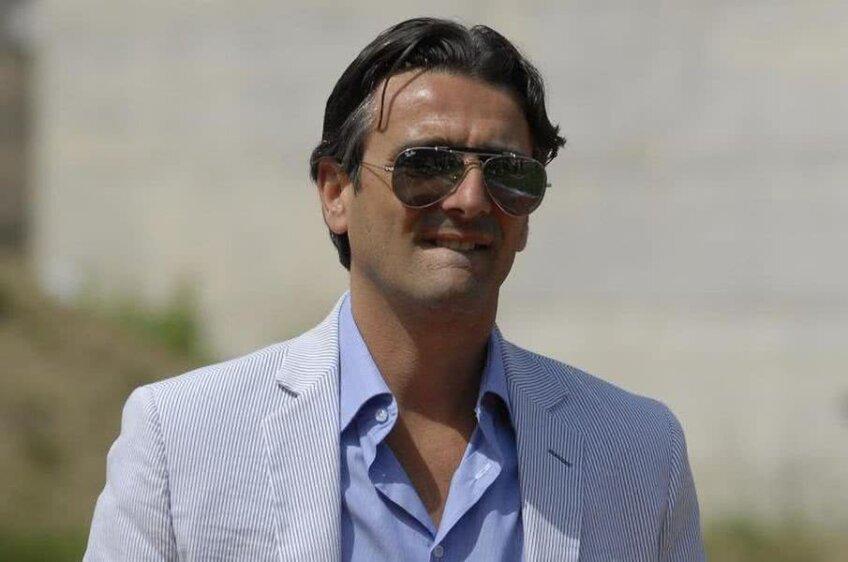 Ivano Pastore este unul dintre cei mai importanți scouteri de la AC Milan