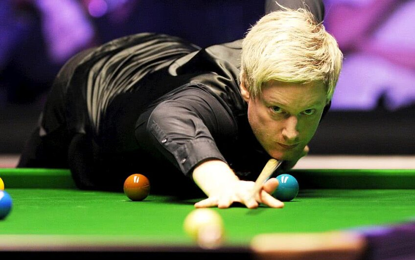 Neil Robertson la Masters, foto: Guliver/gettyimages