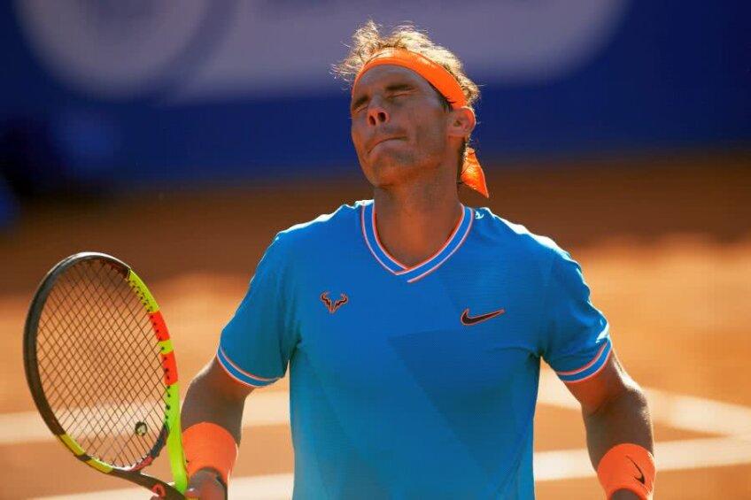 Rafael Nadal // FOTO: Reuters