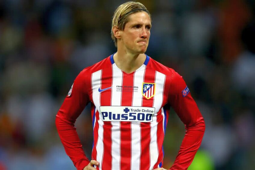 Fernando Torres se apropie de sfârșitul unei cariere de excepție // FOTO: Guliver/Getty Images