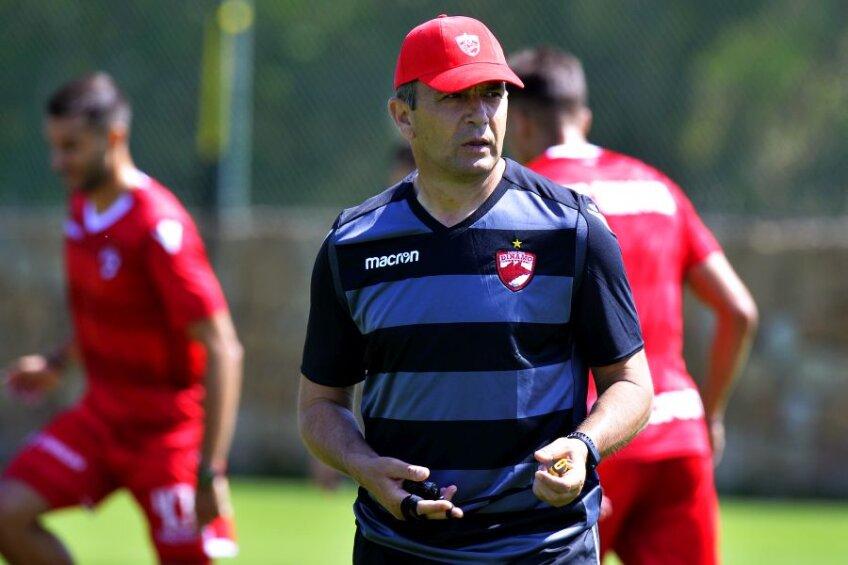 Eugen Neagoe // foto: Gazeta Sporturilor