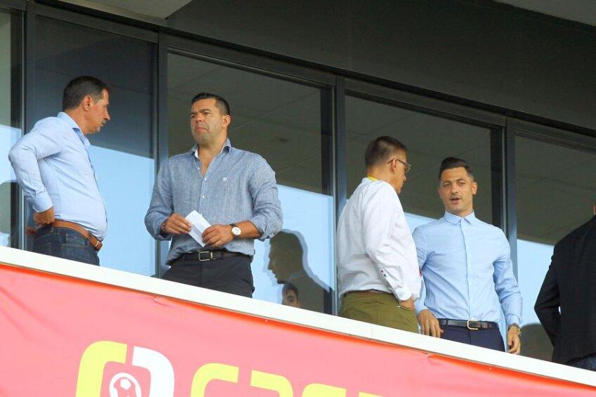 CFR Cluj - FC Viitorul // Supercupa României