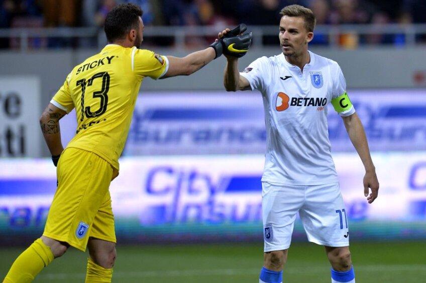Nicușor Bancu vrea să-și ghideze colegii spre noi rezultate pozitive // foto: Gazeta Sporturilor