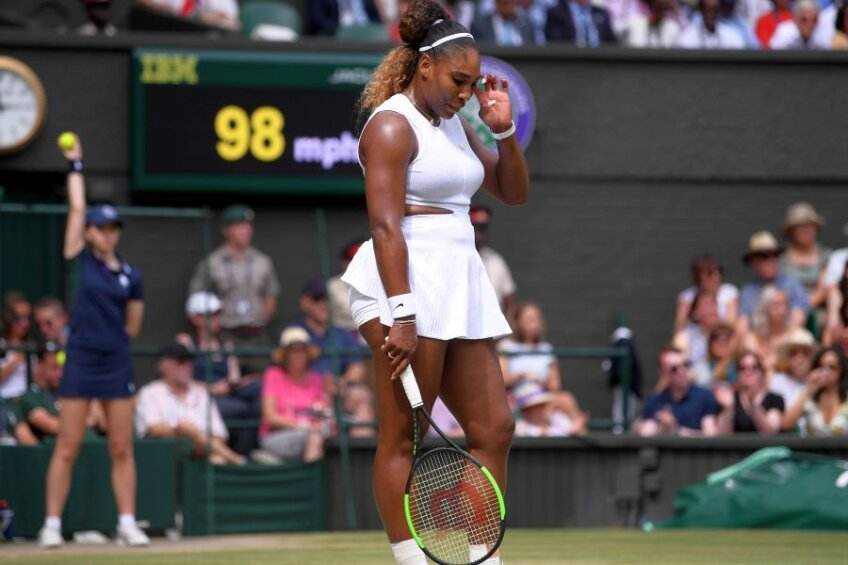 Serena Williams // foto: Guliver/Getty Images
