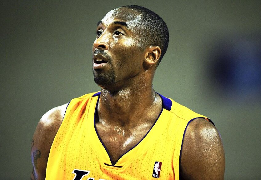 Kobe Bryant, foto: Guliver/gettyimages