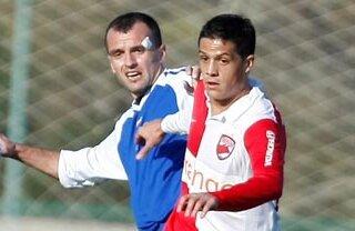 Henrique Leonardo Veloso, Veloso, Dinamo