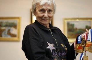 Elena Pagu, mars