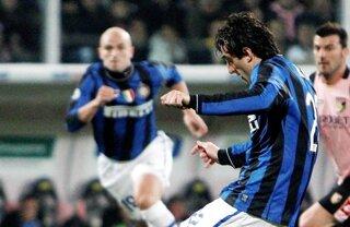 Diego Milito, Milito, Inter Milano