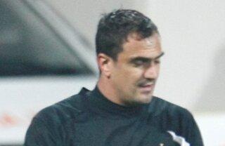 George Curca, Curca, Dinamo