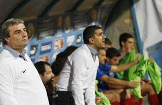 Marius Ianuli, Ianuli, Steaua