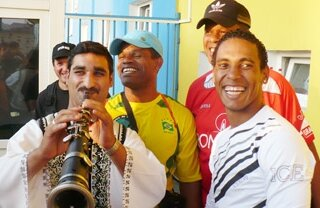 Eric de Oliveira, Eric, Gaz Metan