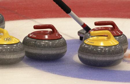 Curlingul are o Federatie in Romania