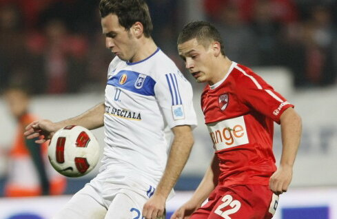 Bărboianu a semnat cu Dinamo