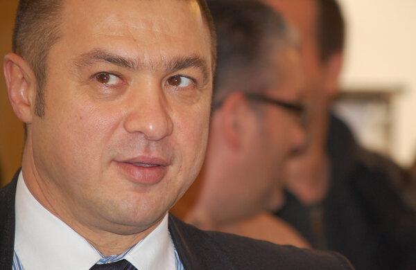 Rudel Obreja este considerat vinovat pentru suspendarea sportivilor români
