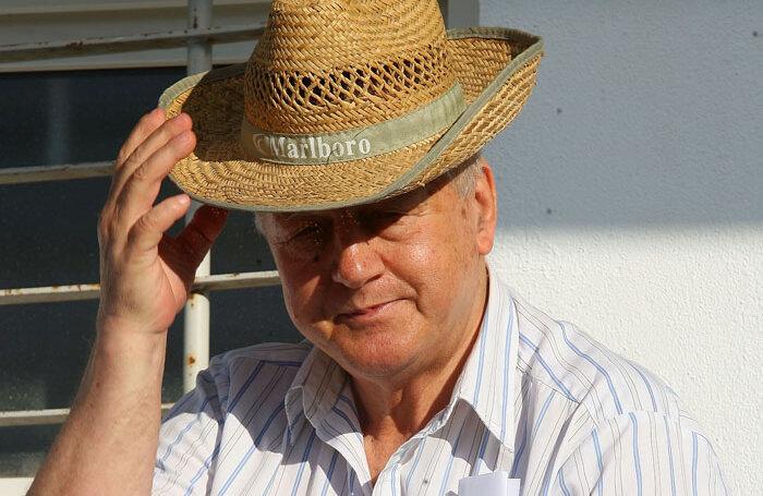 Jean Pădureanu (sursa foto: Mediafax)