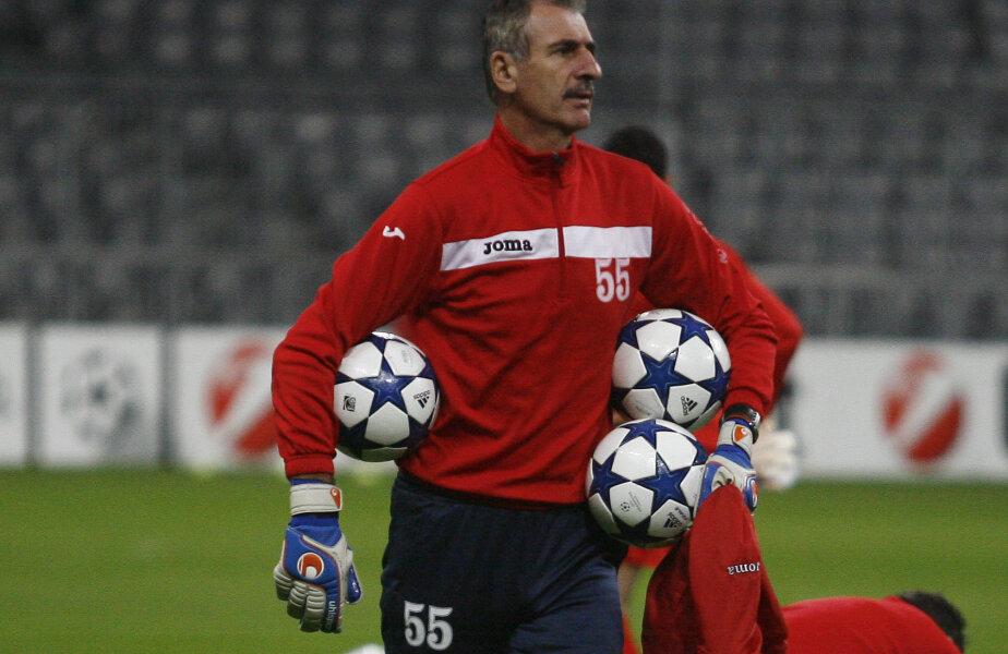 Silviu Lung a strîns 77 de selecţii şi a participat la Euro 84 şi CM 90