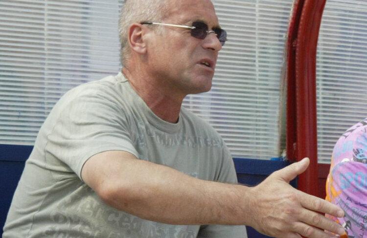 Liţă Dumitru a fost demis din cauza rezultatelor slabe înregistrate cu Steaua II