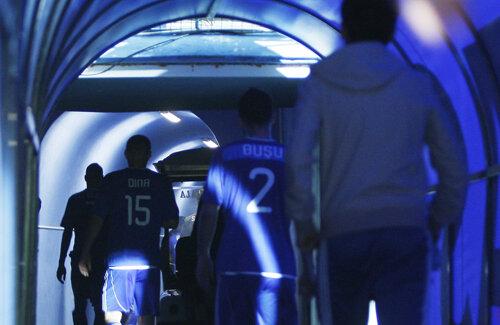 Alb-albaştrii au intrat într-un tunel la capătul căruia nimeni nu ştie ce-i aşteaptă