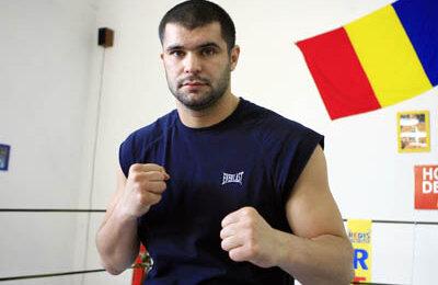 Daniel Ghiţă se va lupta cu Badr Hari la Amsterdam