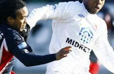 Nicandro Breeveld a evoluat în liga secundă din Olanda, la Telstar şi la Omniworld