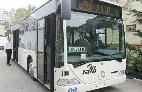 RATB ţine cont de dorinţele călătorilor » A introdus transportul public de noapte