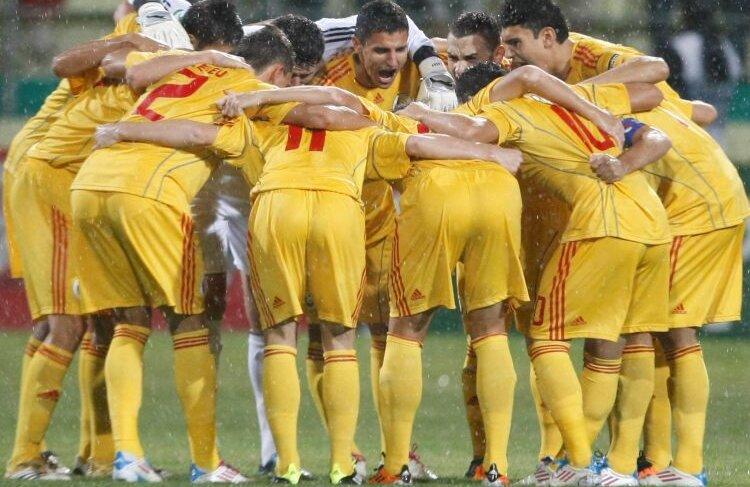 Cele 2.600 de bilete pentru meciul România U19 - Grecia U19 s-au epuizat rapid