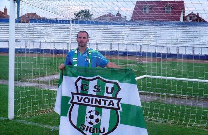 Radu Neguţ a marcat golul care i-a furat victoria Stelei