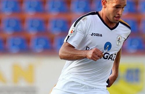 Bawab a marcat golul care i-ar putea califica pe medieşeni în play-off