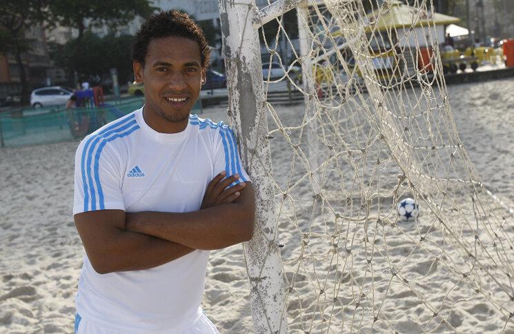 Eric de Oliveira poate juca în Bundesliga în noul sezon
