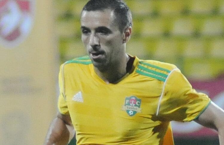 Lucian Sînmărtean este unul dintre favoriţii lui Adrian Porumboiu