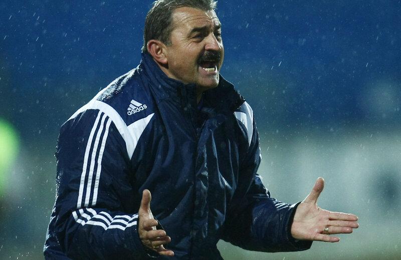 Ionuţ Popa a demisionat din funcţia de antrenor al lui CS Mioveni