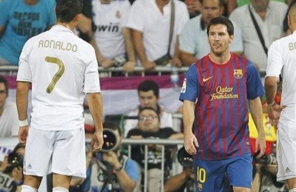 Real şi Barcelona reîncep un nou duel în acest week-end pentru supremaţia în Spania