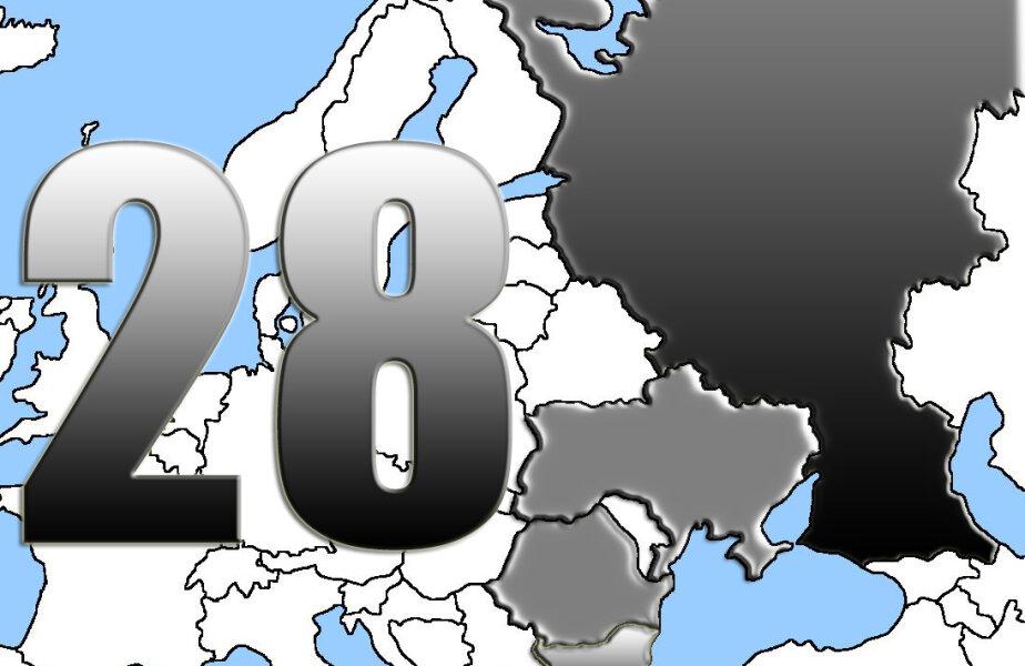 Axa 28: Bulgaria-România-Ucraina-Rusia