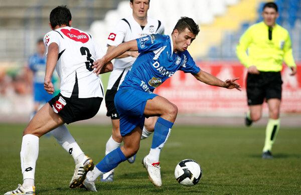 Perioada de transferări s-a terminat, nu şi pentru Steaua » Moraes refuzat! Vine alt atacant!