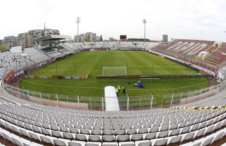 Stadionul din Giuleşti