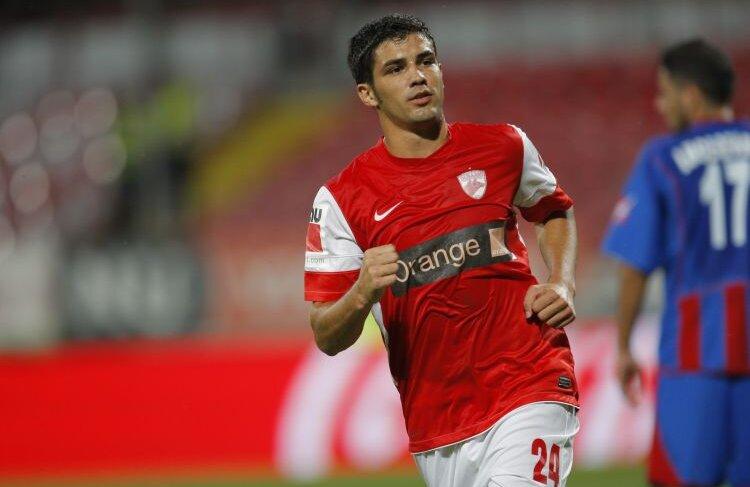 Luchin cîştigă 7.000 de euro pe lună la Dinamo, plus bonusuri de performanţă