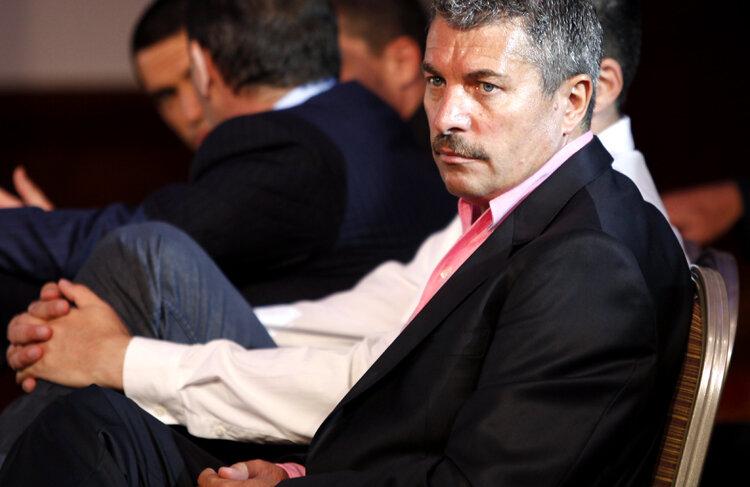 Vasile Avram se simte total nevinovat şi a cerut instanţei să fie cercetat în libertate
