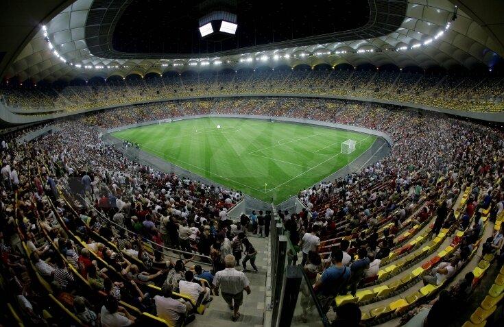 National Arena poate fi plina la derby-ul dintre Steaua si Rapid