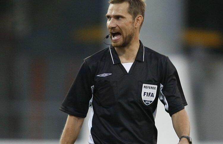 Alexandru Tudor a fost acuzat de oficialii clujeni că a viciat rezultatul din meciul cu CFR