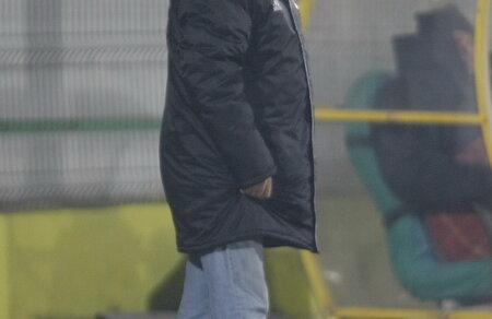 Mihai Stoica este al 5-lea antrenor care pleacă de pe banca Mioveniului de la începutul sezonului