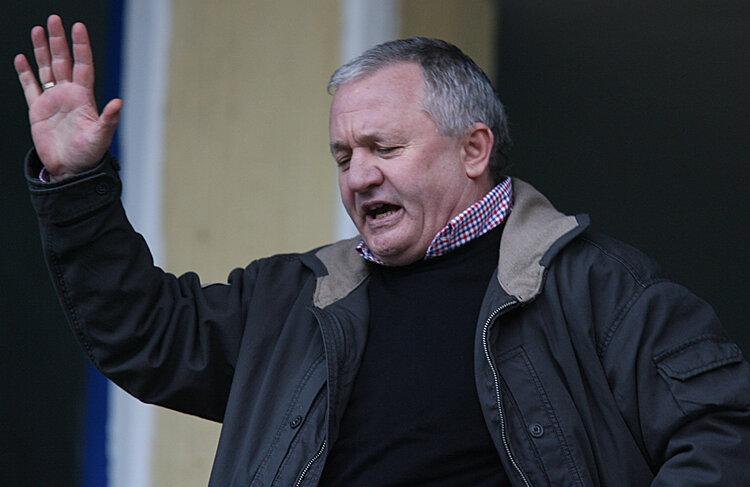 Adrian Porumboiu îi atacă şi el pe cei de la CFR Cluj