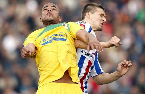 Wesley, care a împlinit în noiembrie 31 de ani, a fost cumpărat de FC Vaslui de la Leixoes, în ianuarie 2009, pentru 800.000 de euro