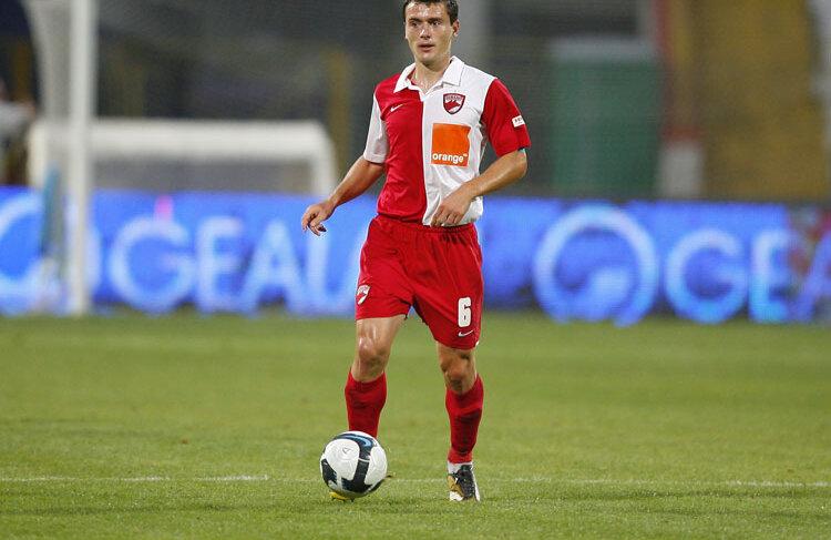 Laurenţiu Rus ar putea primi o ofertă să plece la rivala Steaua