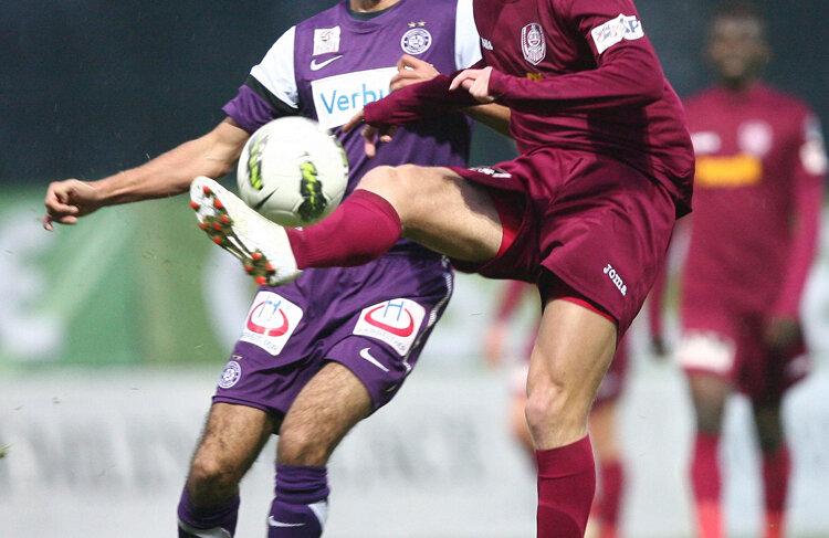 Renan Garcia este singurul jucător din lotul lui Costa care a evoluat toate minutele în turul campionatului